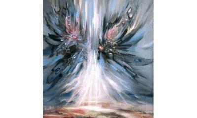 نگاهی به نقاشیهای ایران درودی