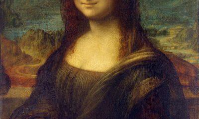 نگاهی به نقاشی مونالیزا