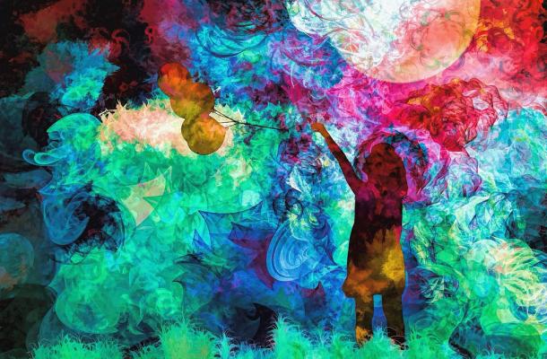 روانشناسی اسطوره و داستان - پیرامون نقد ادبی - مجلۀ هنری تحلیلی کافه  کاتارسیس
